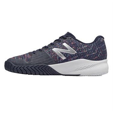 New Balance MC 996 (D) Mens Tennis Shoe - Pigment/Multi