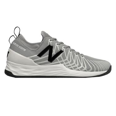 New Balance MC LAV (2E) Mens Tennis Shoe - Marblehead/Black