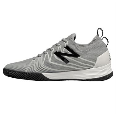 New Balance MC LAV (D) Mens Tennis Shoe - Marblehead/Black