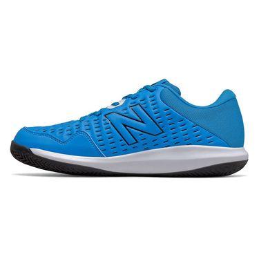 New Balance MCY696F4 Mens Tennis Shoe D Width Blue MCY696F4 D