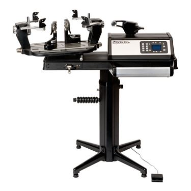 Gamma 8900 ELS Tennis Stringing Machine (6 Point SC Mounting)