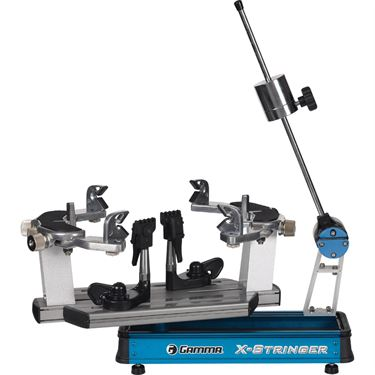Gamma X-6FC Stringing Machine