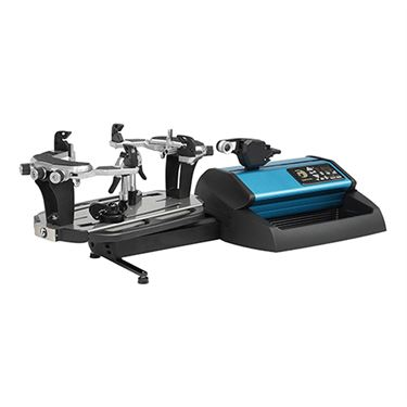 Gamma XLT Tennis Stringing Machine