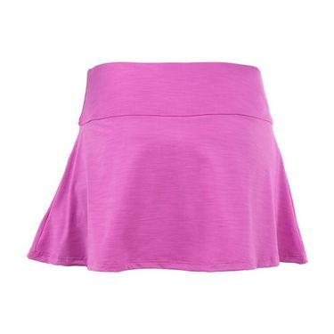 Eleven Monet Modern 13 Inch Flutter Skirt - Super Pink