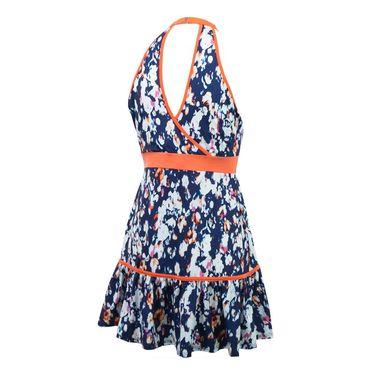 Eleven Monet Modern Verdant Dress - Monet Modern
