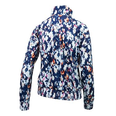 Eleven Monet Modern On Track Jacket - Monet Modern