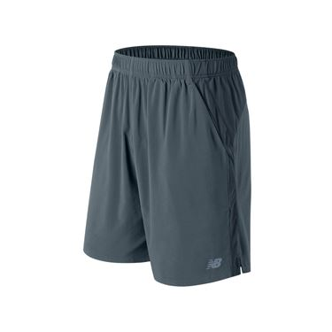 New Balance 9 inch Rally Short - Petrol