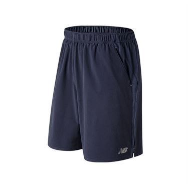 New Balance Rally 9 Inch Short - Pigment/Gunmetal