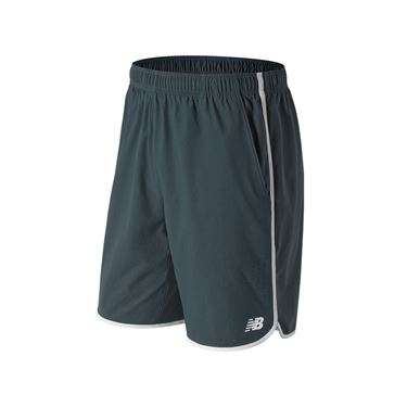 New Balance 9 inch Tournament Short - Petrol