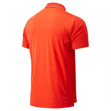 New Balance Rally Performance Polo