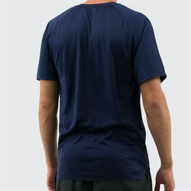 New Balance Tournament Movement Shirt - Pigment