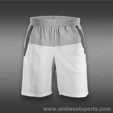 New Balance Tournament Approach Shorts -White