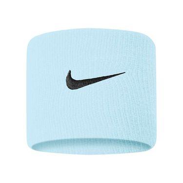 Nike Tennis Premier Wristbands - Teal Tint/Black