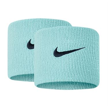 Nike Tennis Premier Wristbands - Copa/Obsidian