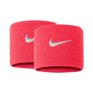 Nike Tennis Premier Wristbands - Royal Pulse/White