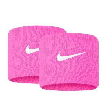 Nike Tennis Premier Wristbands - Laser Fuchsia