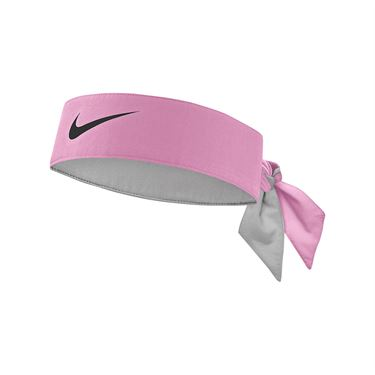 Nike Tennis Graphic Headband - Beyond Pink