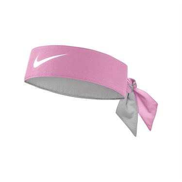 Nike Tennis Graphic Headband - Beyond White