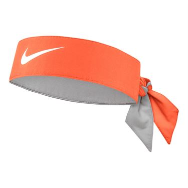 Nike Tennis Headband - Crimson/White