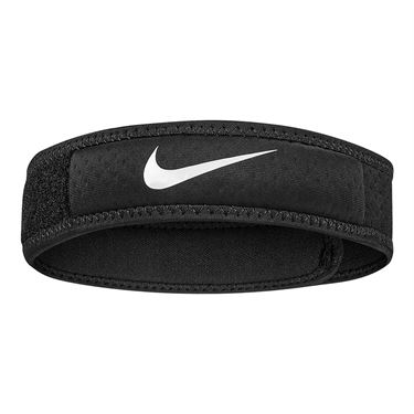 Nike Pro Patella Band 3.0 Black/White N1000681 010