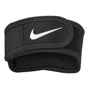 Nike Pro Elbow Band 3.0 Black/White N1001347 010