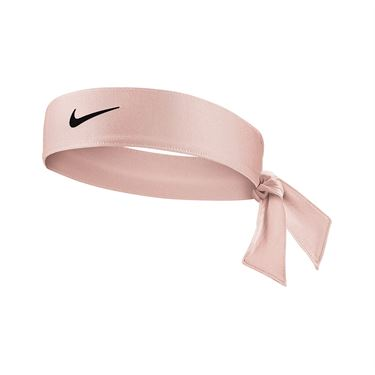 Nike Tennis Womens Headband - Arctic Orange/Black