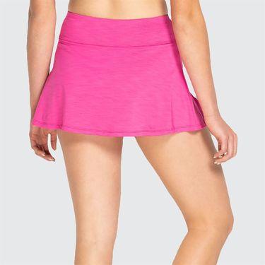 Eleven Neon Dreams Flutter 13 inch Skirt - Hot Pink