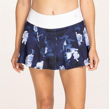 Eleven Neon Dreams Flutter 13 inch Skirt Womens Moody Blues ND5076 427