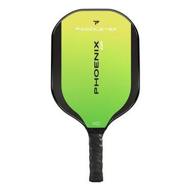 Paddletek Phoenix G6 Pickleball Paddle - Green