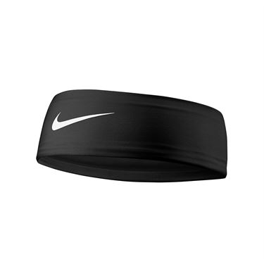 Nike Fury Headband 2 - Black/White