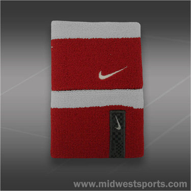 Nike Premier Single Wide Wristbands NNN02-601OS