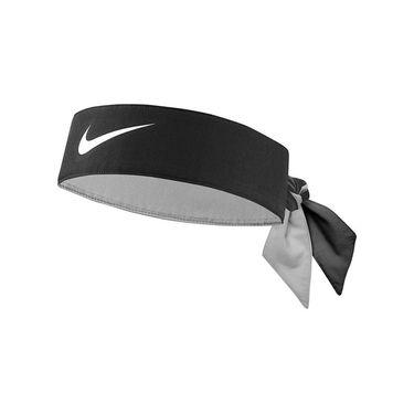 Nike Tennis Headband - Black/White