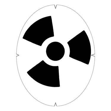 Tourna Nuclear Stencil