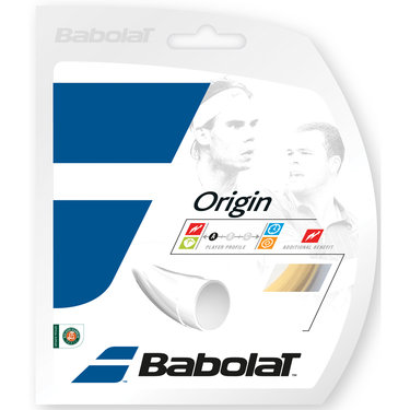 Babolat Origin 16G Tennis String