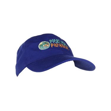 Pickleball Paradise Hat - Royal Blue