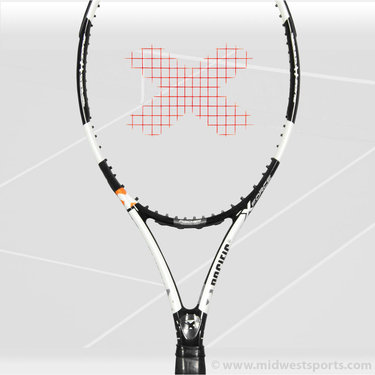 Pacific X Force Tennis Racquet DEMO