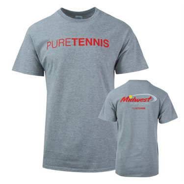 Midwest Sports PURE TENNIS Shirt