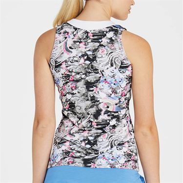 Eleven Phoenix Love Tank Womens Phoenix PH3003 954