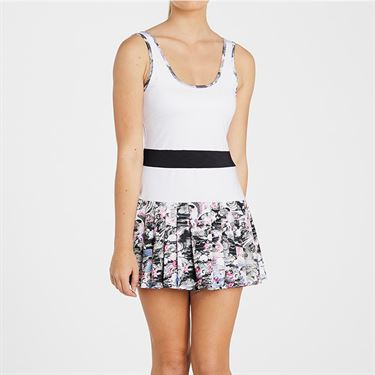 Eleven Phoenix Volley Dress Womens Phoenix PH6505 954