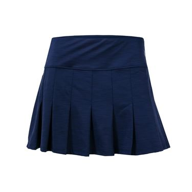 Eleven Prima Donna 13 Inch Flutter Skirt - Blue Nights