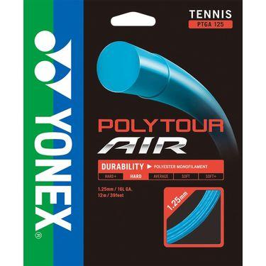 Yonex Poly Tour Air 125 16L Tennis String
