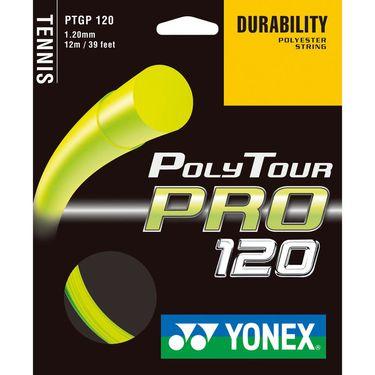 Yonex Poly Tour Pro 120 18G Tennis String