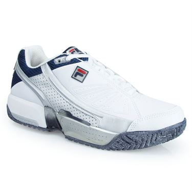 Fila Alfa 2 Mens Tennis Shoe -