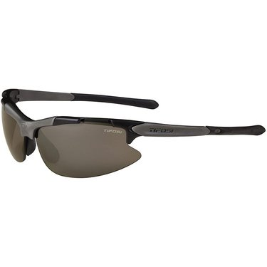 Tifosi Pave Sunglasses Black T-G416