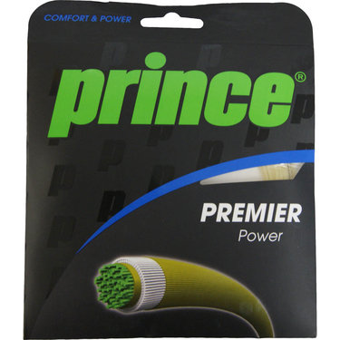 Prince Premier Power 17G Tennis String