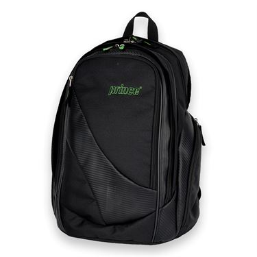 Prince Carbon Backpack Tennis Bag 6P819-010