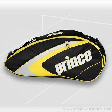 Prince Rebel Triple Tennis Bag 6P813-702