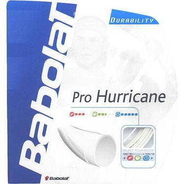 Babolat Pro Hurricane 16G Tennis String