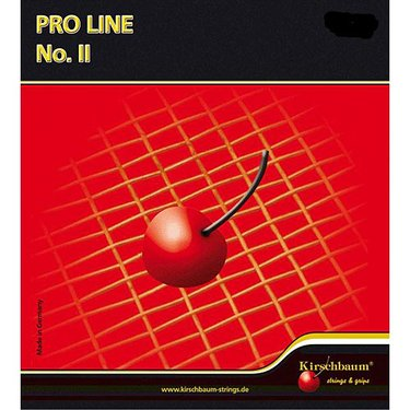 Kirschbaum Pro Line No. II 18G (1.15mm) Tennis String