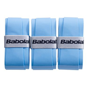 Babolat Pro Tour Tennis OverGrip (3 pack)